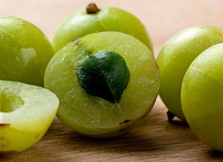Amalaki: de Indiase kruisbes. Ultieme bron van vitamine C