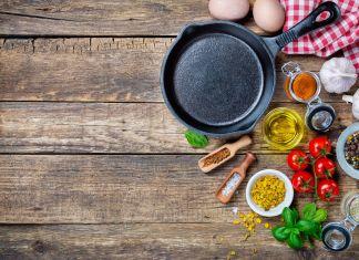 wat is gezond eten