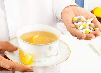 pillen versus gezonde voeding