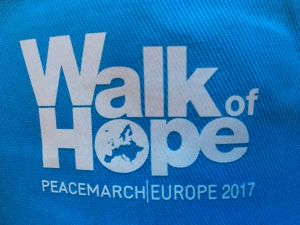 Walk of Hope Europe 2017
