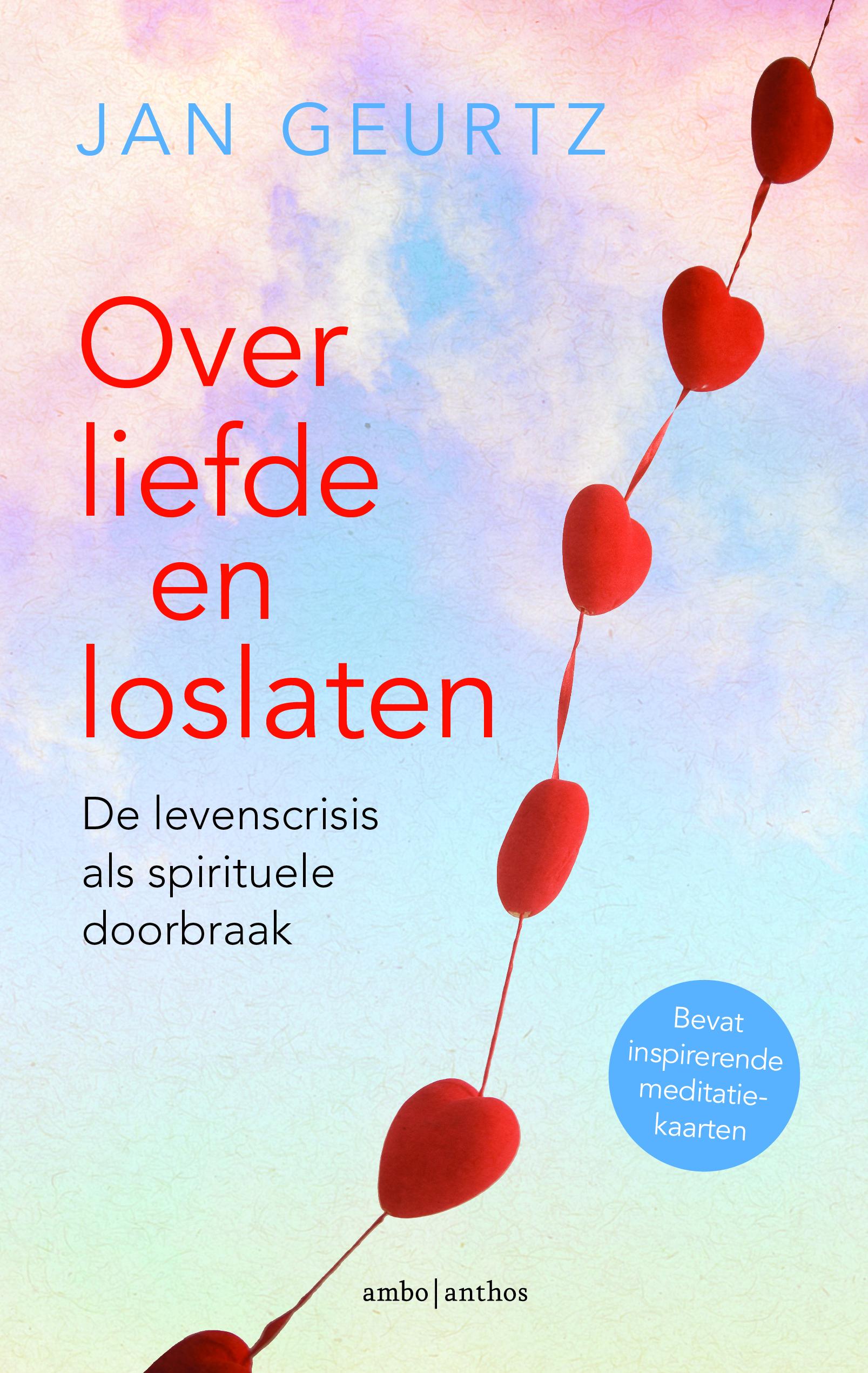 Favoriete Lees: Jan Geurtz over liefde en loslaten - Yogisan @PJ78