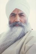 Yogi Bhajan, meester in kundalini yoga