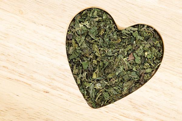 kruiden voor het hart