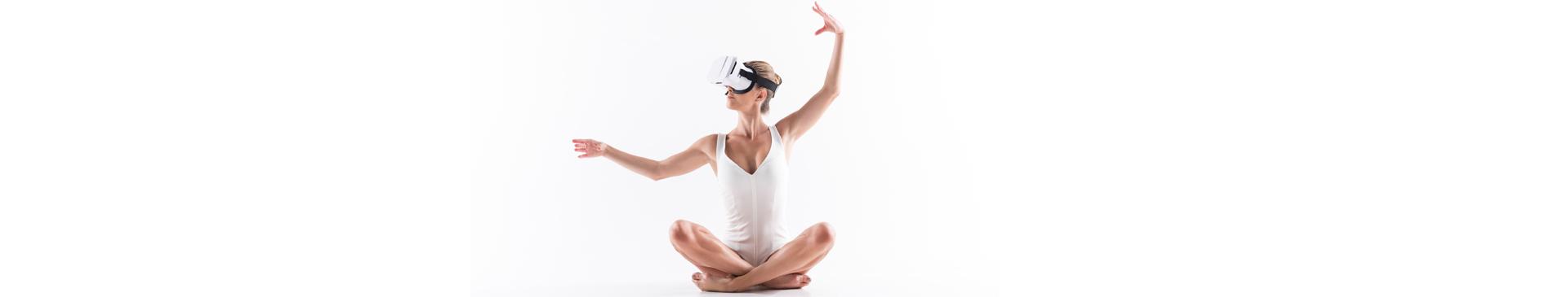 technologie gadgets yoga mindfulness meditatie