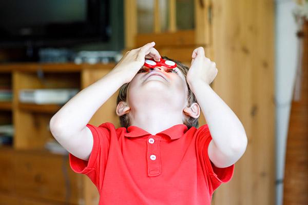 Kindermeditatie - focus vinden ondanks adhd of add