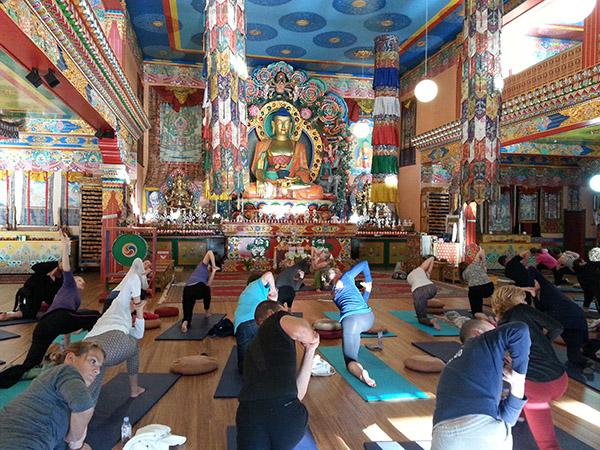 yoga-tempel
